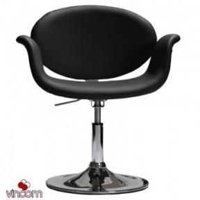 Кресло SDM Студио черный
