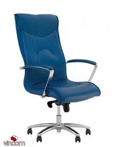 Кресло Новый Стиль FELICIA STEEL CHROME (COMFORT)