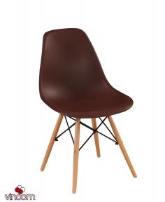 Стул Vetro Eams chair М-05 шоколад