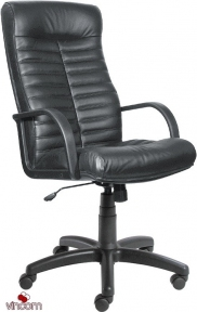 Кресло Примтекс Плюс Orbita Lux (кожа Люкс)