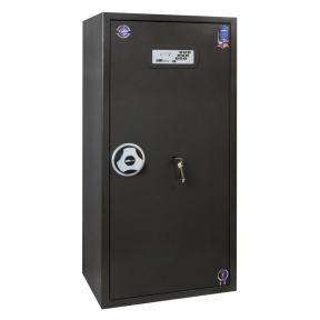 Сейф взломостойкий Safetronics TSS 125MEs