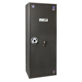 Сейф оружейный Safetronics TSS 160ME/K4