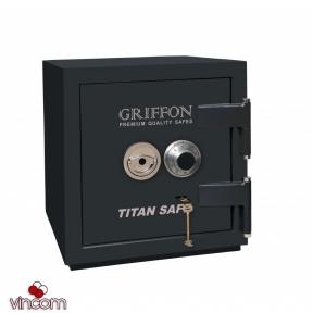 Сейф огне-взломостойкий Griffon CL II.50.K.C