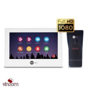 Комплект видеодомофона NeoLight PARIS Full HD