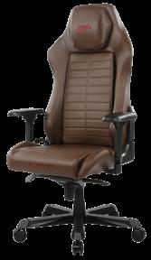 Кресло геймерское DXRacer Master Max DMC-I233S-C-A2 Brown