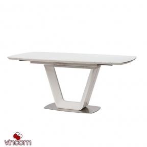 Стол Concepto GLOUCESTER 140-180см белый