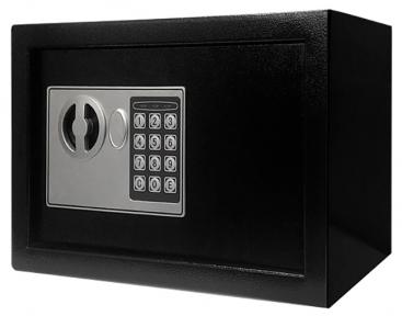Сейф мебельный SteelNet SN-MC-20E-9005