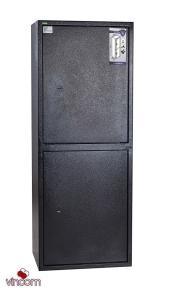 Сейф офисный Ferocon ЕС-130К2.Т1.П2.9005