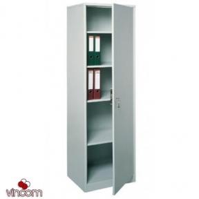 Шкаф бухгалтерский Арго-Металл БШ 1/400