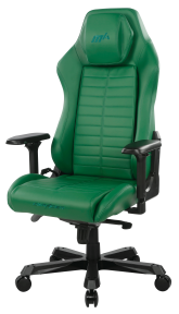 Кресло геймерское DXRacer Master Max DMC-I233S-E-A2 Green