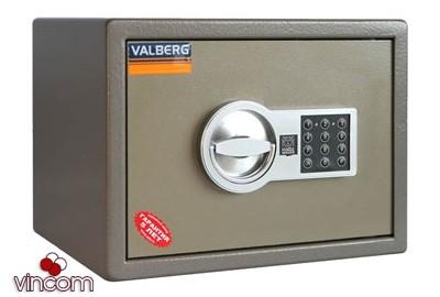 Сейф мебельный VALBERG ASM-30 EL