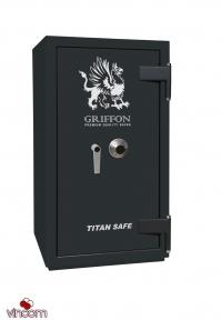 Сейф огне-взломостойкий Griffon CL II.90.C