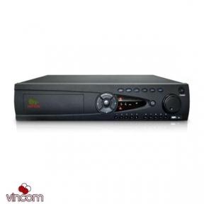 Видеорегистратор Partizan ADT-86DR16 FullHD v3.2