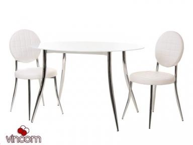 Стол обеденный Vetro Т-501