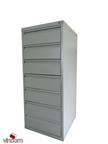 Шкаф для картотеки КШ-1