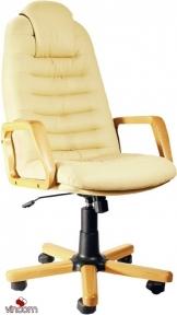 Кресло Примтекс Плюс Tunis P Extra (кожа Люкс)