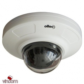Видеокамера IP Oltec IPC-920POE