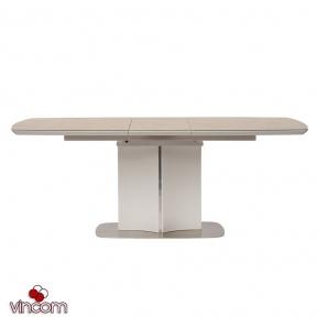 Стол Concepto ALBURY 160-200см бежевый