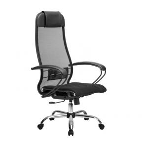 Кресло офисное Metta комплект 0 СН black