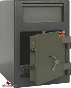 Сейф депозитный Valberg ASD-19