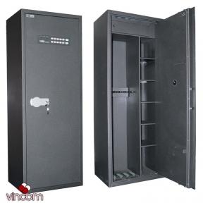 Сейф оружейный Safetronics TSS 160ME/K9