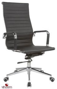 Кресло SDM Алабама НNEW черный