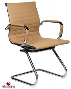 Кресло SDM Алабама Х белый молочный