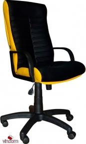 Кресло Примтекс Плюс Orbita Lux combi D-5/S-98