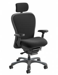 Кресло офисное NIGHTINGALE CXO 6200 D усиленное