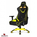Кресло Akracing ProX CP-BP black&yellow