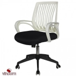 Кресло Barsky OfficePlus White OFW01 black