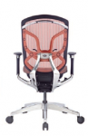 Кресло GT Chair DVARY DV-10E ORANGE