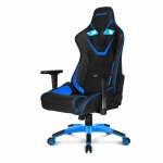 Кресло Akracing ProX CP-BP black&blue