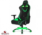 Кресло Akracing ProX CP-BP black&green