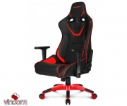 Кресло Akracing ProX CP-BP black&red