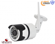 Видеокамера Light Vision VLC-8210WI