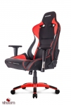 Кресло Akracing ProX CPX11 black&red&white