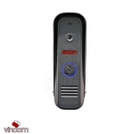 Вызывная панель CoVi Security Stark Black