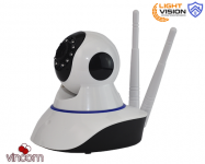 Видеокамера Light Vision Wi-Fi VLC-7192S