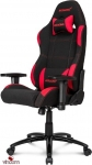 Кресло Akracing K701A-1 black&red