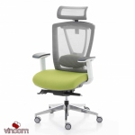 Крісло ERGO CHAIR 2 GREEN