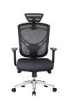 Кресло GT Chair I-VINO SO-12D BLACK