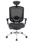 Кресло GT Chair MARRIT GT07-39X BLACK