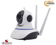 IP-видеокамера Light Vision Wi-Fi VLC-7192S
