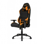 Кресло Akracing K701A-1 black&orange