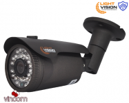 Відеокамера Light Vision MHD VLC-8192WM