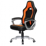 Кресло Barsky Sportdrive Game Orange SD-14