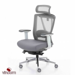 Крісло ERGO CHAIR 2 GREY