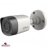 HDCVI видеокамера Dahua DH-HAC-HFW1100R