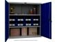 Шкаф инструментальный ПРАКТИК TC-1095-002000